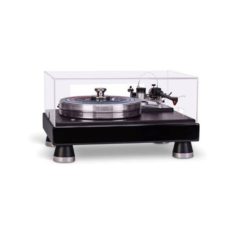 AudioShield Turntable Dust Covers