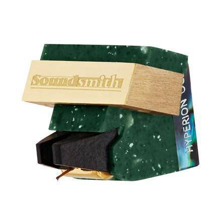 Soundsmith Hyperion Moving Iron Cartridge