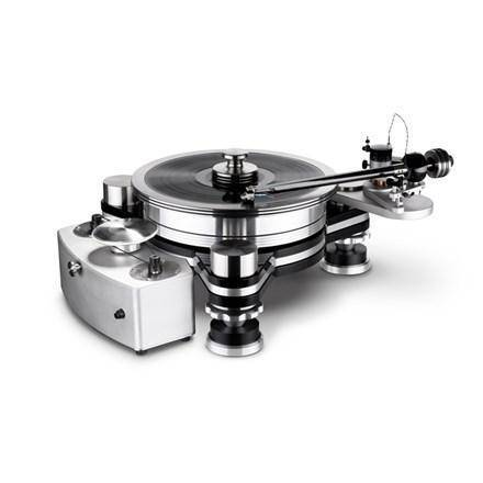 "VPI Avenger Reference with Fatboy 12"" Tonearm & Magnetic Drive Platter"