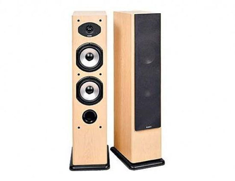 Acoustic Energy AESPRIT 309 Loudspeaker, Cherry (pair)
