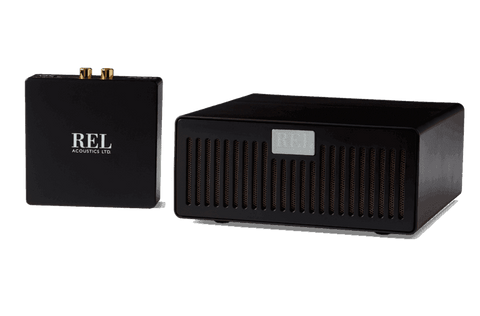 REL Acoustics Airship Wireless Transmitter