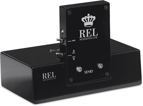 REL Acoustics Arrow Wireless System