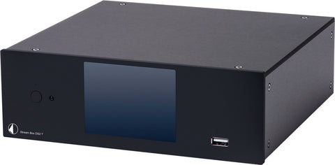 Pro-Ject Stream Box DS2T