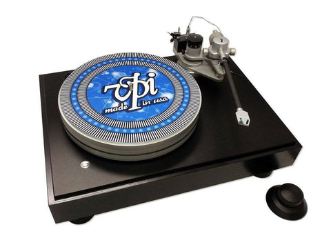 VPI Classic with JMW Classic SE Tonearm with VTA/SRA (formerly Classic 2)