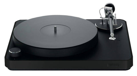 Clearaudio Concept Turntable Black/Black
