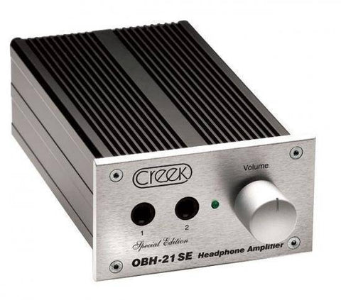 Creek Audio OBH-21SE Headphone Amplifier