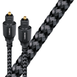 AudioQuest Carbon Optilink TOSLINK Cable