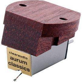 Clearaudio Aurum Classic Mk II Moving Magnet Cartridge