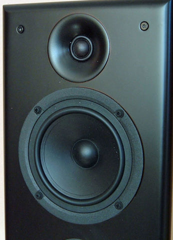 Sjofn The Clue Bookshelf Loudspeakers (USED)