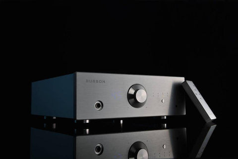 Burson Audio Conductor V2 Headphone Amp & Preamp