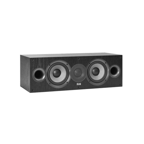 ELAC Debut 2.0 C5.2 Center Channel Loudspeaker
