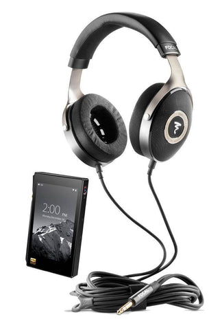 Focal Elear Headphones w/ FREE $350 FIIO X5 Portable Player