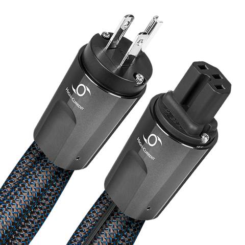 AudioQuest Hurricane Power Cable
