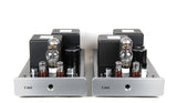 Cary Audio CAD 805 Anniversary Edition SET Monoblock Power Amplifiers - pair (used)