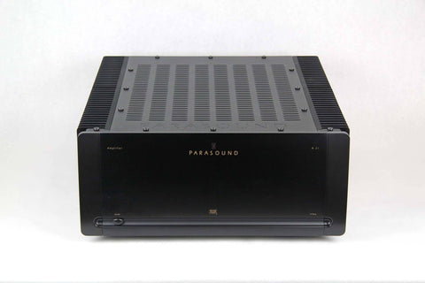 Parasound Halo A-21 Power Amplifier (USED)