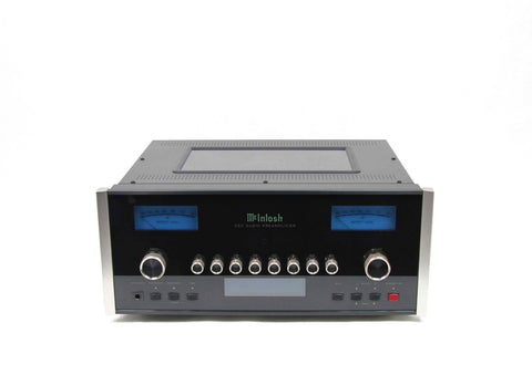 McIntosh C50 Preamplifier (USED)