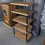 Solidsteel S3 Series Audio Racks / Stands - Upscale Audio Edition