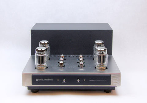 Sonic Frontiers Power 1 Stereo Power Amplifier (USED)