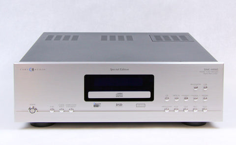 Cary Audio DMC 600SE Digital Media Center (USED)