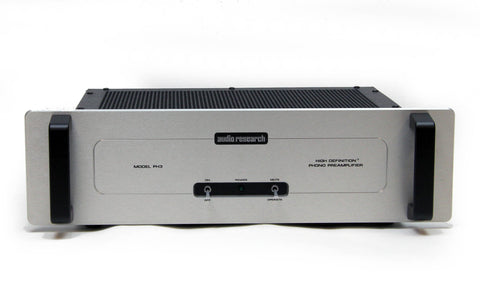 Audio Research PH-3 SE Phonostage (USED)