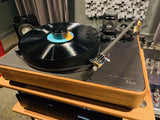 Dr. Feickert Venti Limited Edition Turntable