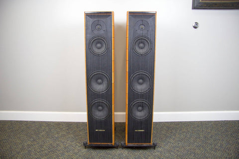 Sonus faber Cremona Floorstanding Speakers (USED)