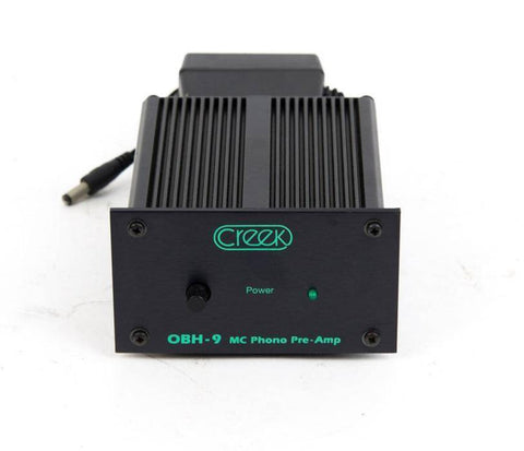 Creek OBH-9 Moving Coil Phonostage