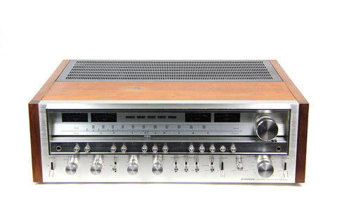 Pioneer SX-1080 AM / FM Stereo Receiver (USED)