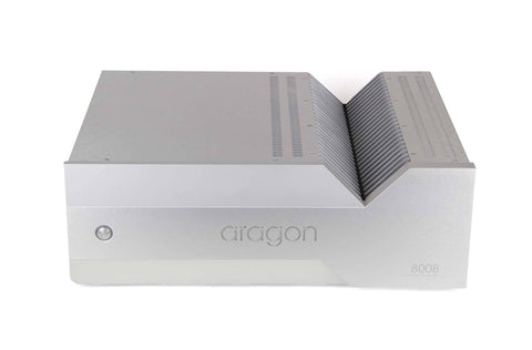 Aragon 8008 Stereo Power Amplifier by Indy Audio Labs (USED)