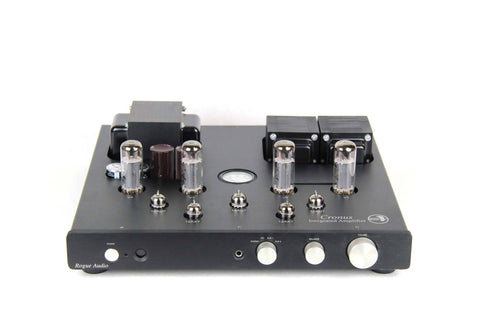 Rogue Audio Cronus Integrated Amplifier (USED)