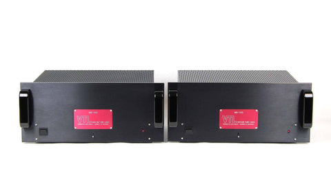 VTL MB-100 Tube Monoblock Power Amplifiers - pair (USED)