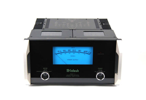 McIntosh MC 611 Monoblock Power Amplifier (USED)