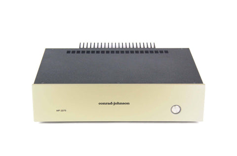 Conrad Johnson MF-2275 Power Amplifier (USED)