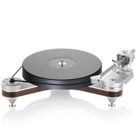 Clearaudio Innovation Basic Wood Turntable