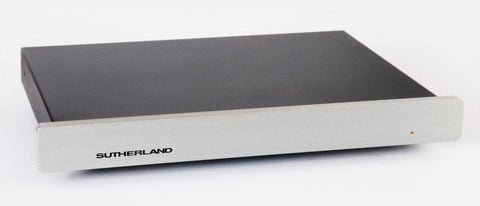 Sutherland Insight Phonostage