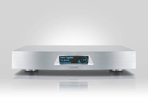 Lumin A1 Network Music Player