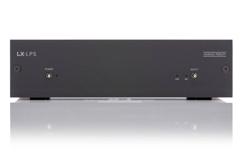 Musical Fidelity LX-LPS Phono Stage