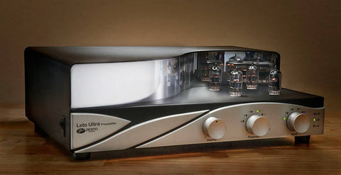 Zesto Audio Leto Ultra Preamplifier
