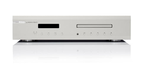 Musical Fidelity M3SCD CD Player / DAC