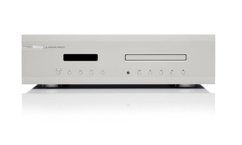 Musical Fidelity M6SCD CD Player / DAC