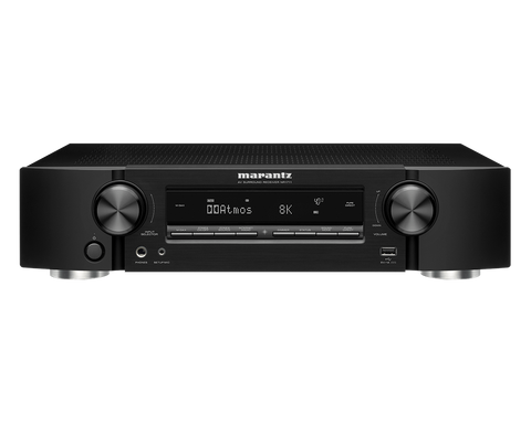 Marantz NR1711 Surround Receiver