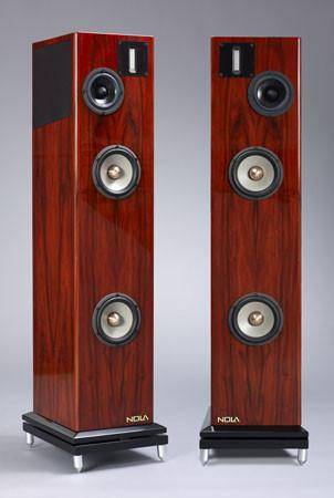 Nola Metro Grand Reference Gold Loudspeaker Pair
