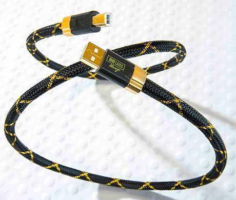 DH Labs Mirage USB Cable
