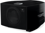 REL Acoustics No. 25 Reference Subwoofer - Piano Black
