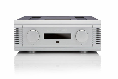 Musical Fidelity Nu-Vista 800 Integrated Amplifier (FACTORY REFURBISHED)