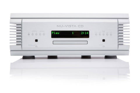 Musical Fidelity Nu-Vista CD Player / DAC