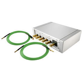 Nordost QRT QKORE6 Ground Unit