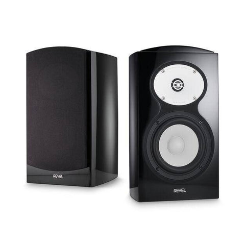 Revel M126Be Bookshelf Loudspeaker (each)