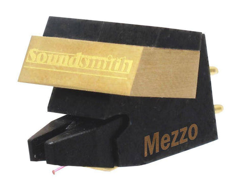 Soundsmith Mezzo Moving Iron Cartridge