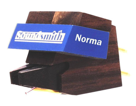 Soundsmith Norma Moving Iron Cartridge